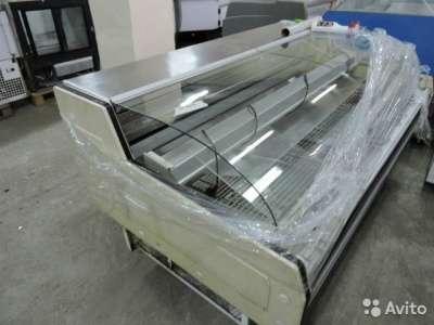 торговое оборудование Морозильная витрина в При в Екатеринбурге Фото 1