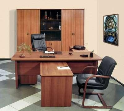 Престиж кабинет для директора в Пензе Фото 1
