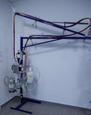 Промышленное оборудование MVP UltraMAX Chopper Syst