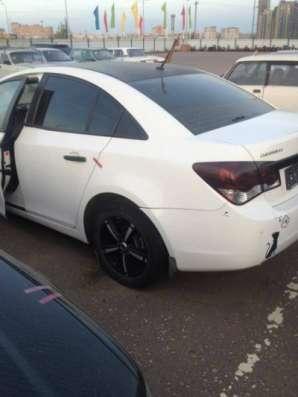 автомобиль Chevrolet Cruze, цена 317 000 руб.,в Казани Фото 1
