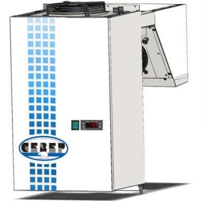 Моноблок холодильный СЕВЕР BGM 320 S