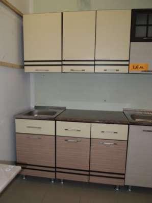 Кухонный гарнитур в Сочи Фото 4