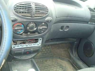 автомобиль ВАЗ 1119 Калина