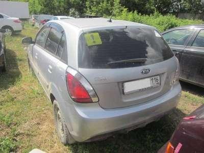 автомобиль Kia Rio, цена 312 000 руб.,в Казани Фото 3