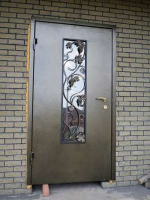 """Входные металлические двери """"ГРАД"""" Бронедвери в г. Самара Фото 5"""