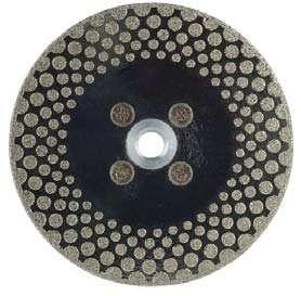 Алмазный инструмент, оборудование для обработки камня
