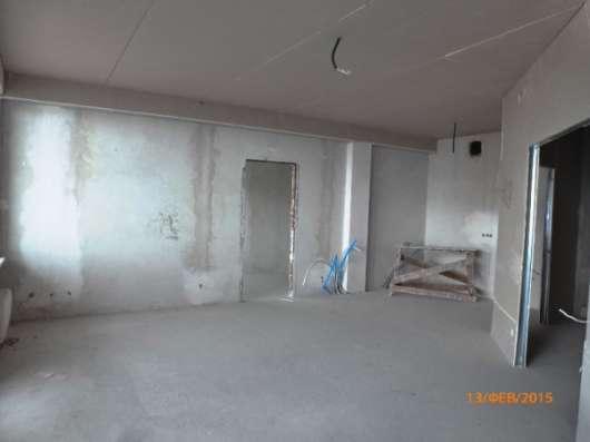 Апартаменты в Партените