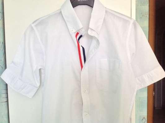 Рубашка, размер 42-44