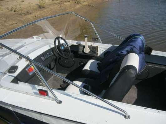 Моторная Супер Лодка Прогресс 2 Полный Тюнинг