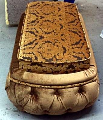 Ремонт мягкой мебели изготовление на заказ
