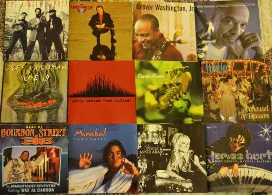 Американские компакт диски в Москве Фото 6