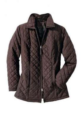 Модная, стеганая куртка под заказ из Германии в Екатеринбурге Фото 1