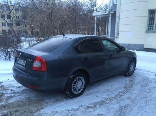 Продаю автомобиль Шкода