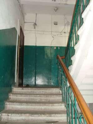 Комната, ул. Менделеева, 16
