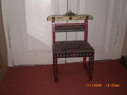 Детская мебель стул и стол в г. Харьков Фото 3