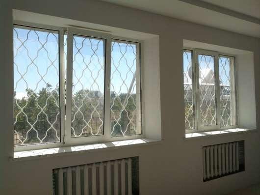 Металлопластиковые окна, двери, конструкции. Остекление