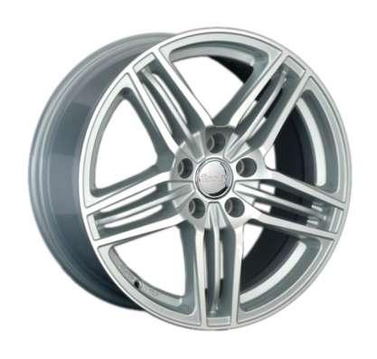 Продам комплект колес на литье R17, Ауди, VW, Шкода