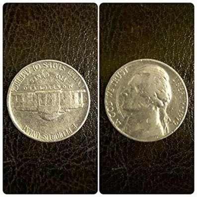 11 монет Liberty