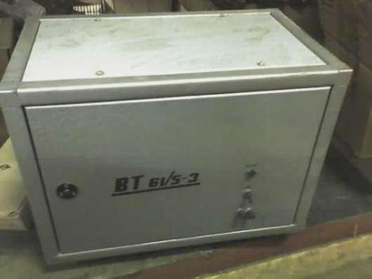 Выпрямитель вут 152-50 , импульсивный усилитель ИУ