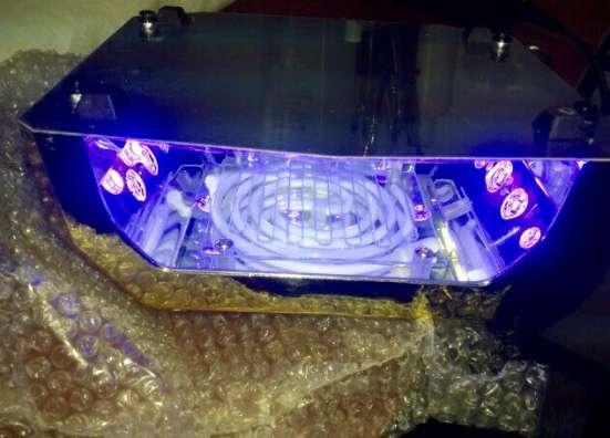LED-лампа новая для геля/shellac в Краснодаре Фото 1
