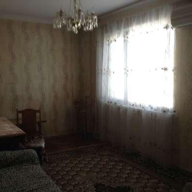 Большая 3-комнатная квартира в Ялте