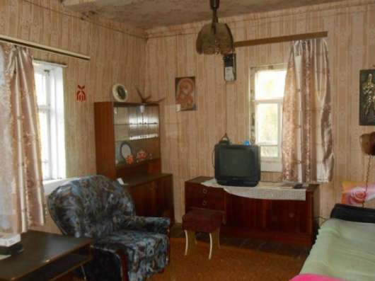Продается дом в деревне Тиунцево, Можайский р-он,130 км от МКАД по Минскому шоссе. Фото 2