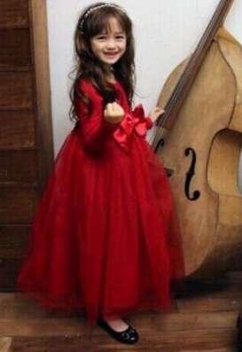 Нарядное яркое платье для девочек на рост 140см в Санкт-Петербурге Фото 2