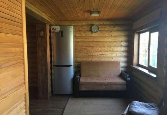 Дом-баня 60кв. м. 16 соток СНТ Рябинка-1