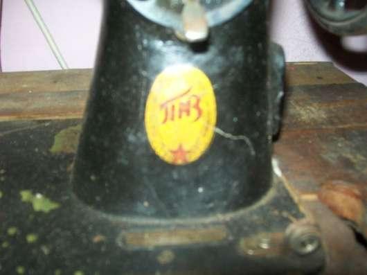 Швейная машина в Саратове Фото 1