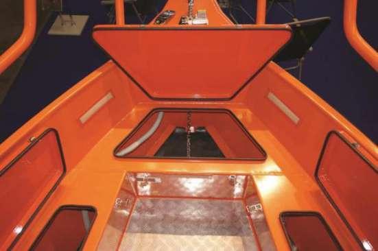 Продаем катер (лодку) Trident 720 CT Evolution