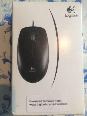 Новая мышь Logitech