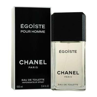 Chanel Egoiste 100 ml