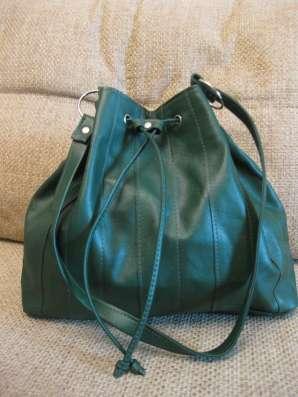 Новая сумка-торба