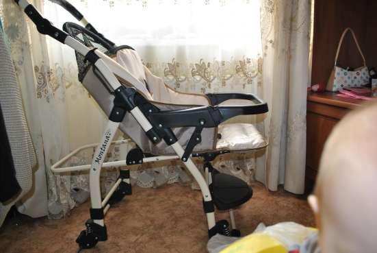 Продается детская коляска в г. Симферополь Фото 1