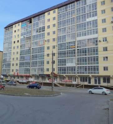 Продам новую квартиру в Анапе