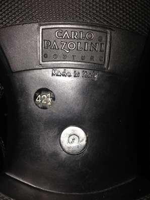 Продаются ботинки CARLO PAZOLINI в Екатеринбурге Фото 2