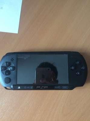 SONY PSP 2 игры есть зарядка в Калининграде Фото 3