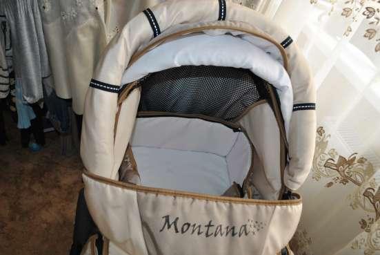 Продается детская коляска в г. Симферополь Фото 3