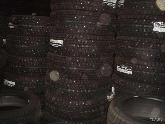 Новые японские Dunlop 235/65 R17 Winter ICE01