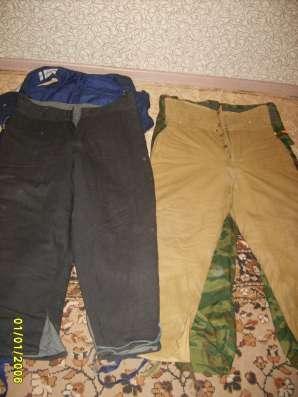 Брюки (штаны) в Саратове Фото 1