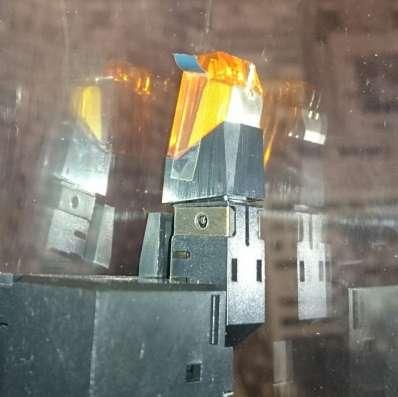 Technics SL-3 проигрыватель винила тангенциальный