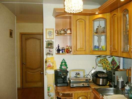 Продам 3х-комнатную квартиру в Заельцовском районе в Новосибирске Фото 4