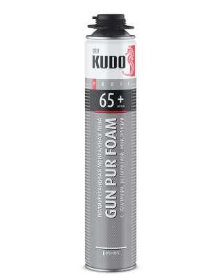 Монтажная пена KUDO и RUSH оптом