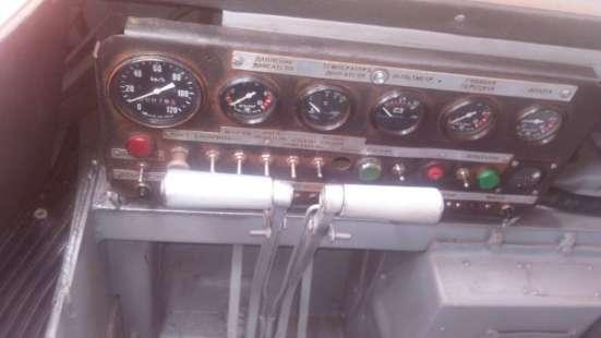 Продам МТЛБ (КТМ-10г), ГАЗ 73М в Красноярске Фото 4