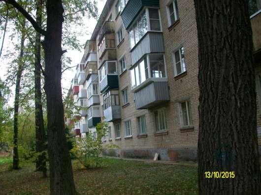 Продается 2-х ком. квартира, г. Обнинск. ул Ленина 96