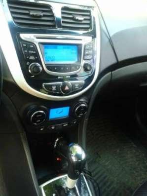 автомобиль Hyundai Solaris, цена 460 000 руб.,в Воронеже Фото 1