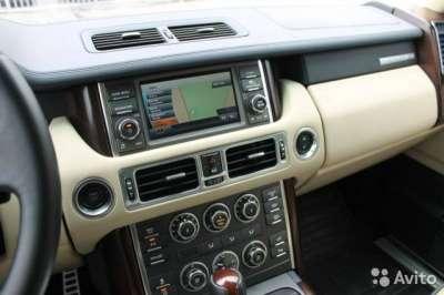 внедорожник Land Rover Range Rover, цена 1 800 000 руб.,в Рязани Фото 1