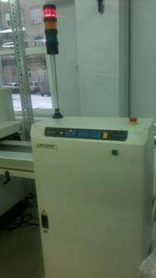 Уст-ка селективной пайки волной припоя Versaflom MS-VF345