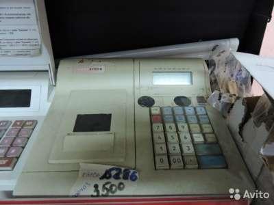 торговое оборудование Кассовые аппараты в Приор