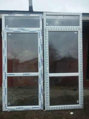 Двери входные металлические и металлопла Профиль WINTECH,VEKTOR